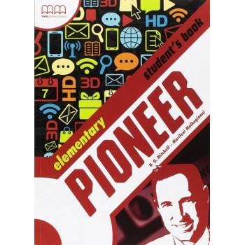Pioneer Elementary SB+WB Pack