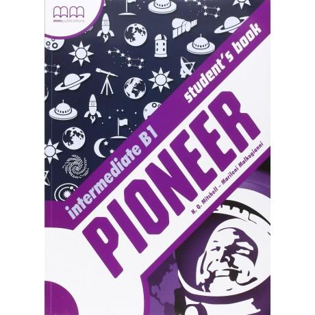 Pioneer Intermediate B1 SB+WB Pack