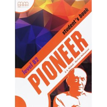 Pioneer Level B2 SB+WB Pack