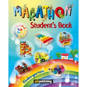 Marathon Kindergarten Set