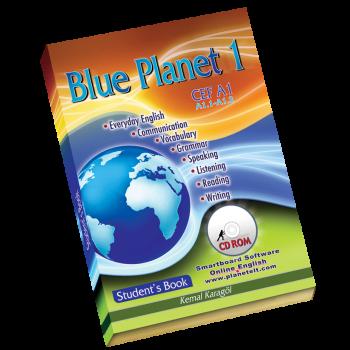 Blue Planet 1 A 1...