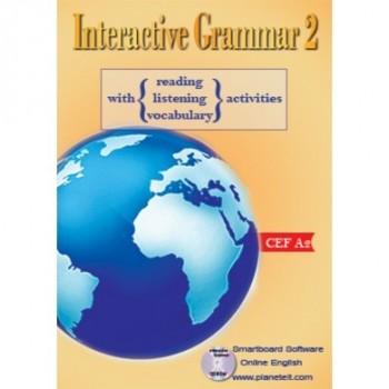 İnteractive Grammar 2 A2...