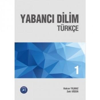 Yabancı Dilim Türkçe 1 Yeni...
